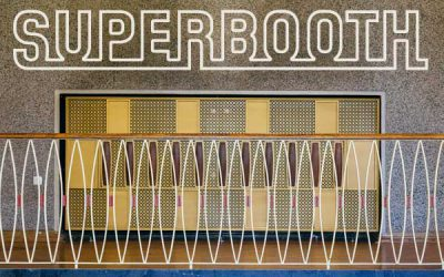 SUPERBOOTH17