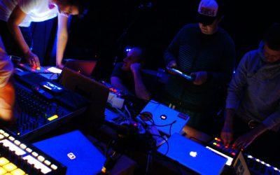 Kopenhagen Laptop Orchestra